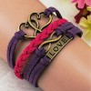 Love Bracelet Created By Sara Posted By Qatar Accessories 2222