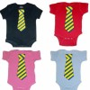 Tie Design Onesie Created By Doha Shop Posted By Doha_Shop