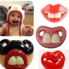 Rabbit Teeth Pacifier Created By Doha Shop Posted By Doha_Shop