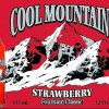 Strawberry Slush Created By Cool Mountain Posted By Premium Waters LLC