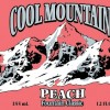 Peach Soft Drink Created By Cool Mountain Posted By Premium Waters LLC