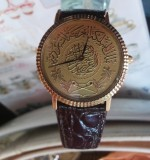 King Of Saudi Arabia Watch Created By  Posted By Arabsilo