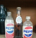 Old Soda Bottles Created By  Posted By Arabsilo