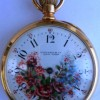 Antique Tiffany Watch Created By Tiffany & Co Posted By Ssantique