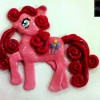 Pinkie Pie Created By Wasan Posted By Wasan Art