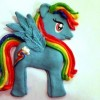 My Little Pony Created By Wasan Posted By Wasan Art