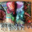 3D Printed Scarf Created By Z's Treasure Posted By Z's Treasure