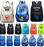 Pokemon Glow in the Dark Bag Created By  Posted By Jade U-Shoppe
