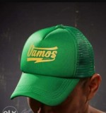 Vamos Cap Created By  Posted By Jade U-Shoppe