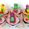 Barney and friends Created By  Posted By Tamara Sweet Bites
