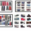 FOOTWEAR & APPAREL Created By  Posted By Hot Shot