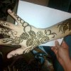 Qatar Collections Henna Ideas