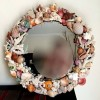 "Shell Mirror Created By Mariya Gergert ""My Arts Stuff"" Posted By Mariya Gergert"