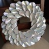 "Mussels wreath Created By Mariya Gergert ""My Arts Stuff"" Posted By Mariya Gergert"