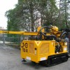TES 40 compact Drilling Rig Created By TESCAR Posted By Pro-Flex