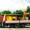 TES 100 Drilling Rig Created By TESCAR Posted By Pro-Flex