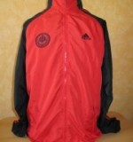 Mario Basler Al Rayyan track suit top Created By  Posted By Daniel Haas