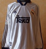 Real Madrid match shirt Created By  Posted By Daniel Haas