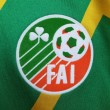 Ireland goalkeeper shirt Created By  Posted By Daniel Haas