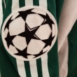 Panathinaikos match shirt Created By  Posted By Daniel Haas