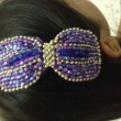 hand made headband. Created By  Posted By Avenscent