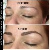 Eyebrow Extension Created By  Posted By Chic And Posh Beauty Lounge