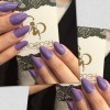 Gel Nail extensions Created By  Posted By Chic And Posh Beauty Lounge