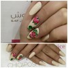 Nail Art Created By  Posted By Chic And Posh Beauty Lounge
