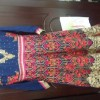 anarkali dress Created By seasons mumbai Posted By Passionfruit Crafts