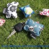 Keyring / Bag charm Created By The SeamStresses Posted By The Seamstresses