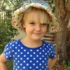 Sun hats Created By The SeamStresses Posted By The Seamstresses
