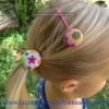 Hair Accessories Created By The SeamStresses Posted By The Seamstresses