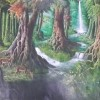 Forest Magic Created By  Posted By Kewl Collections