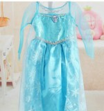 Frozen Queen Elsa's ice Dress Created By  Posted By King B & Bumblebree's Costumery