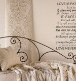 Love Created By  Posted By Big N Small Wall Decals