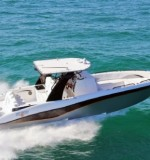 Deep Impact 330 Luxury Sport Boat Created By Deep Impact Posted By Al Omar Marine