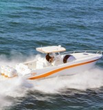 Deep Impact 360 Cabin Boat Created By Deep Impact Posted By Al Omar Marine