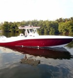 Deep Impact 360 Tournament Edition Boat Created By Deep Impact Posted By Al Omar Marine