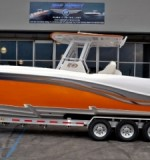 Deep Impact 360 Open Boat Created By Deep Impact Posted By Al Omar Marine
