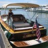 24 ft Elco Custom Runabout Boat Created By Elco Posted By Al Omar Marine