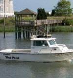 25 ft Parker 2520XL Boat Created By Parker Posted By Al Omar Marine