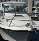 28 ft True World TE 288 Boat Created By True World Marine Posted By Al Omar Marine