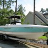 32 ft Wellcraft Center Console Boat