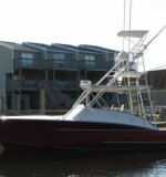 32 ft Gary Davis Custom Carolina Express Boat Created By Gary Davis Custom Carolina Posted By Al Omar Marine