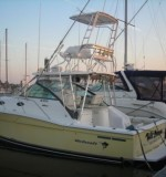 33 ft Wellcraft Castal Boat Created By Wellcraft Posted By Al Omar Marine
