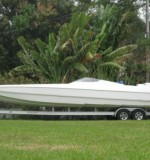 35 ft Motion 35XP Boat Created By Motion Posted By Al Omar Marine