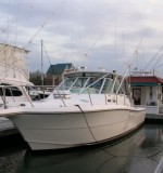 38 ft Rampage New in 05 Boat Created By Rampage Posted By Al Omar Marine