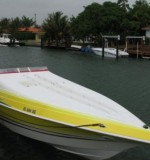 38 ft Fountain Yanmar Diesels Boat Created By Fountain Posted By Al Omar Marine