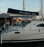 38 ft Broadblue 385 Boat Created By Broadblue Posted By Al Omar Marine