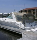 40 ft Sea Ray Sundancer Freshwater Boat Created By Sea Ray Posted By Al Omar Marine